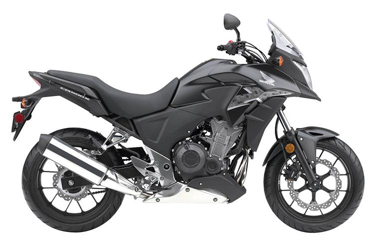 Honda CB500X 500cc