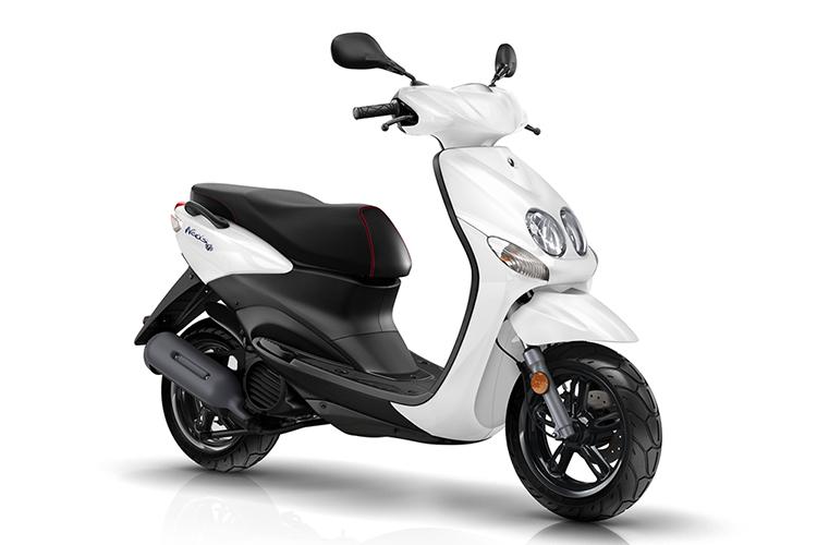Yamaha Neon's 50cc