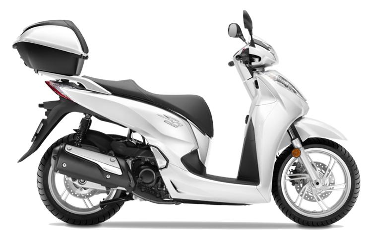 Honda HS300cc
