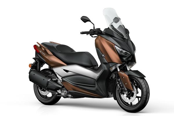 Yamaha XMax 300cc